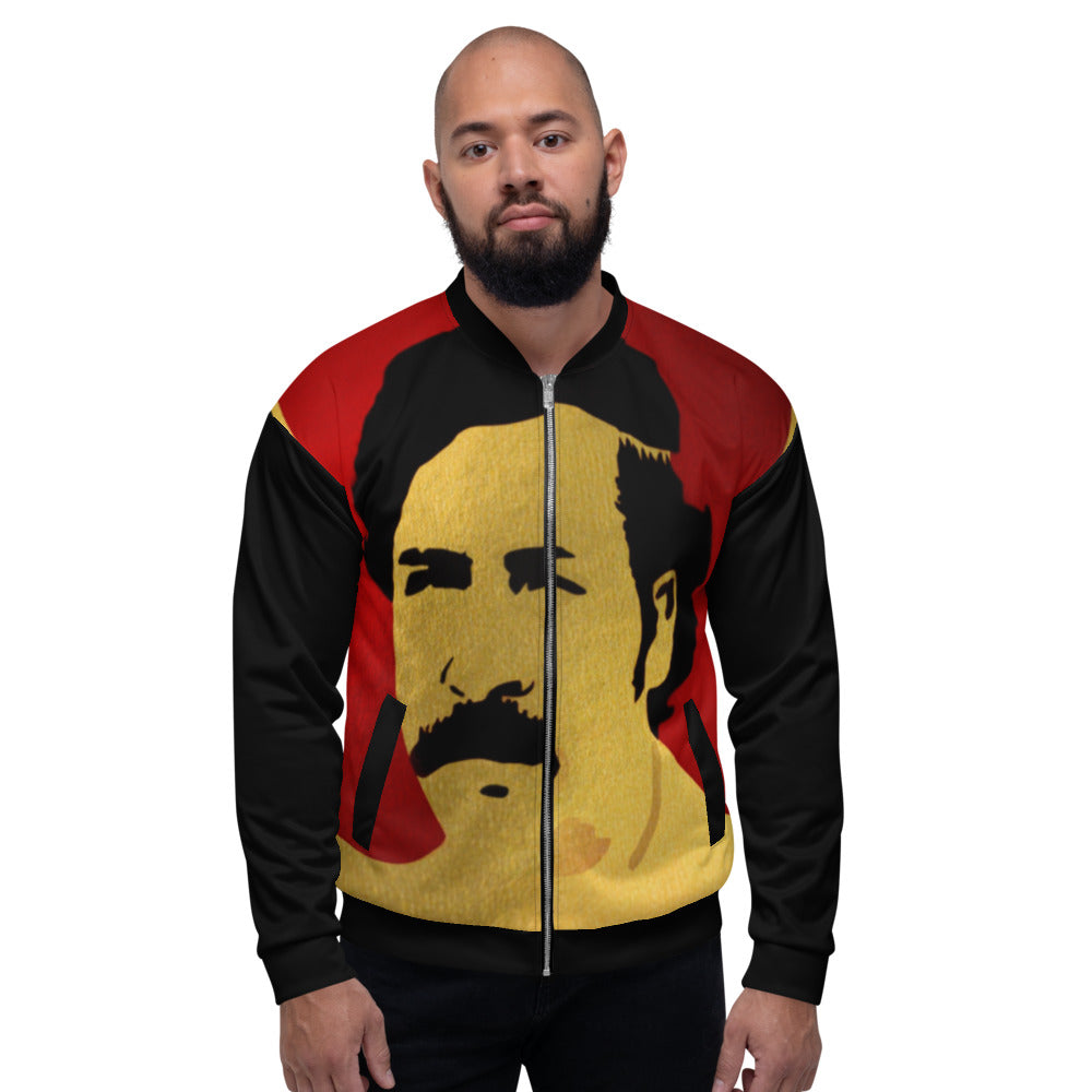 PABLO ESCOBAR BOMBER JACKET - SERIES 1