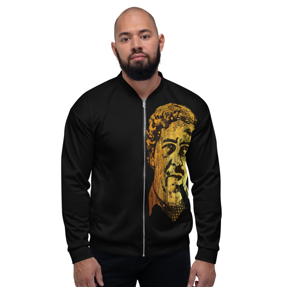 PABLO ESCOBAR BOMBER JACKET - SERIES 2
