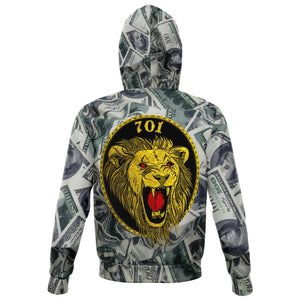 LIONS SHARE HOODIE