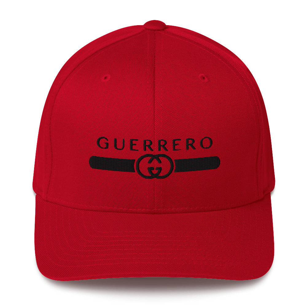 GUERRERO FLEX FIT HAT