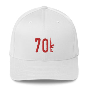 701 FLEX FIT HAT
