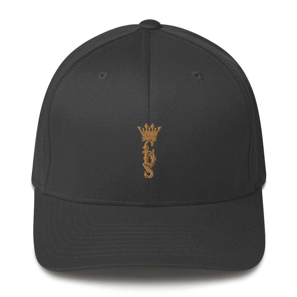CDS CROWN FLEX FIT HAT