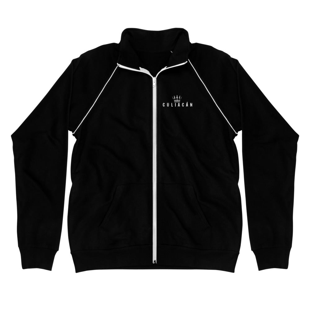CULIACÁN FLEECE JACKET (MENS)