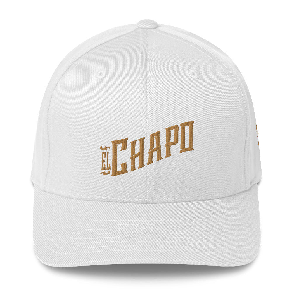 EL CHAPO FLEX FIT HAT