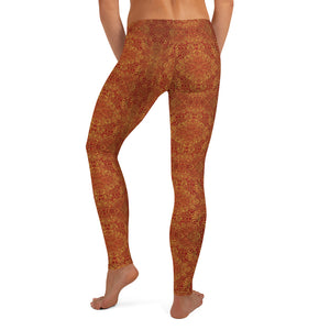 ÁVILA LEGGINGS (LADIES)