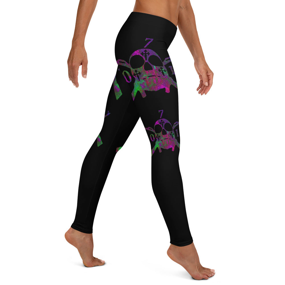 SINALOA LEGGINGS (LADIES)