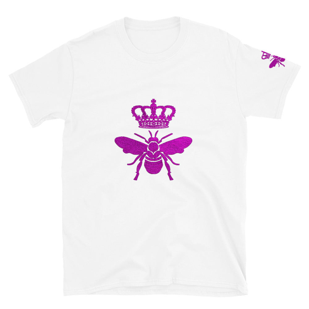 QUEEN BEE S/S SHIRT (LADIES)
