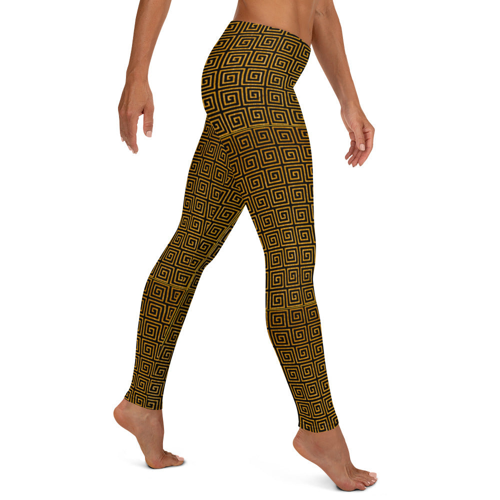 MAZATLÁN LEGGINGS (LADIES)