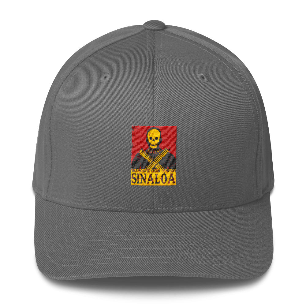 SINALOA FLEX FIT HAT