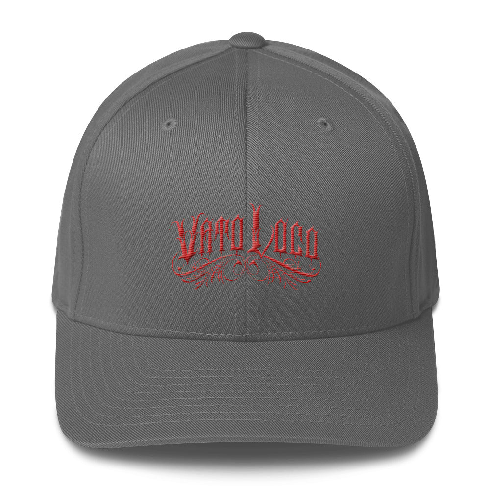 VATO LOCO FLEX FIT HAT
