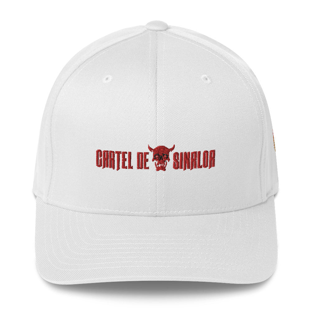 CDS DIABLO FLEX FIT HAT