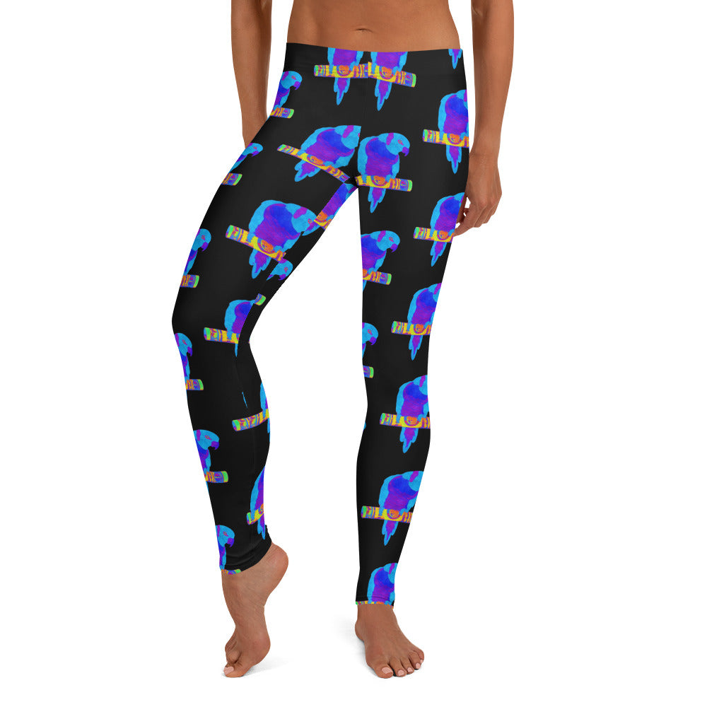 MIAMI LEGGINGS (LADIES)