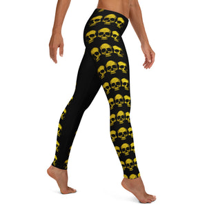 BRUJA LEGGINGS (LADIES)
