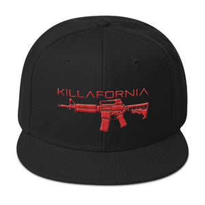KILLAFORNIA SNAPBACK HAT