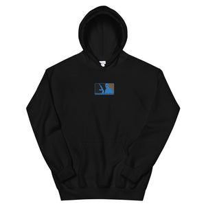 MLG EMBROIDERED HOODIE