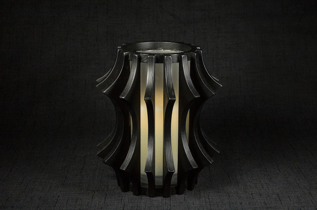 Candle Holder - Inact