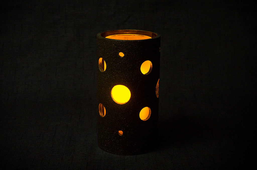 Candle Holder - Active