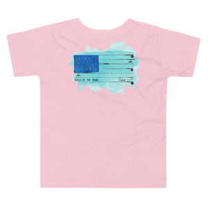 Tools of the Trade Toddler Tee - Daybreak Apparel Company