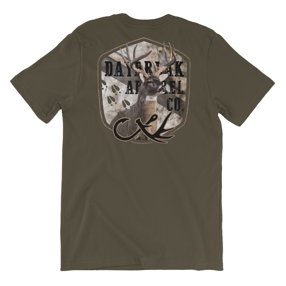 Tracks - Daybreak Apparel Company