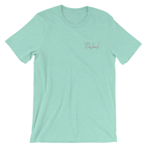 Woodies Tee - Daybreak Apparel Company