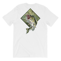 Largemouth Bass - Daybreak Apparel Company