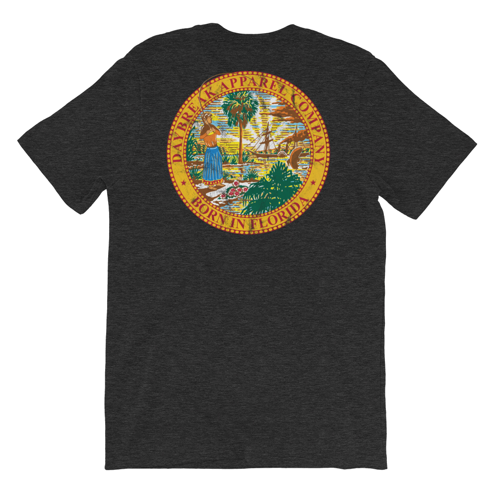 Born in Florida - Daybreak Apparel Company
