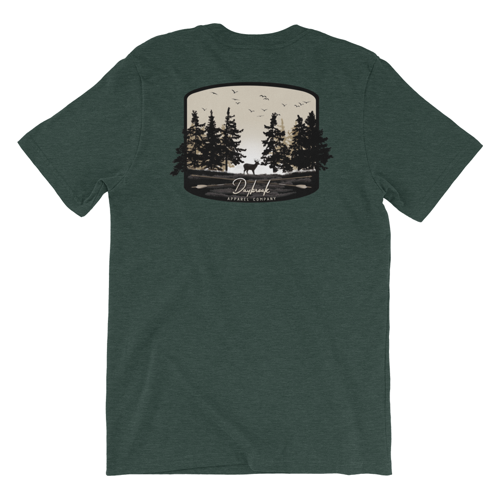 Slingin Sticks - Daybreak Apparel Company