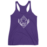 Sunrise Ridge Racerback - Daybreak Apparel Company