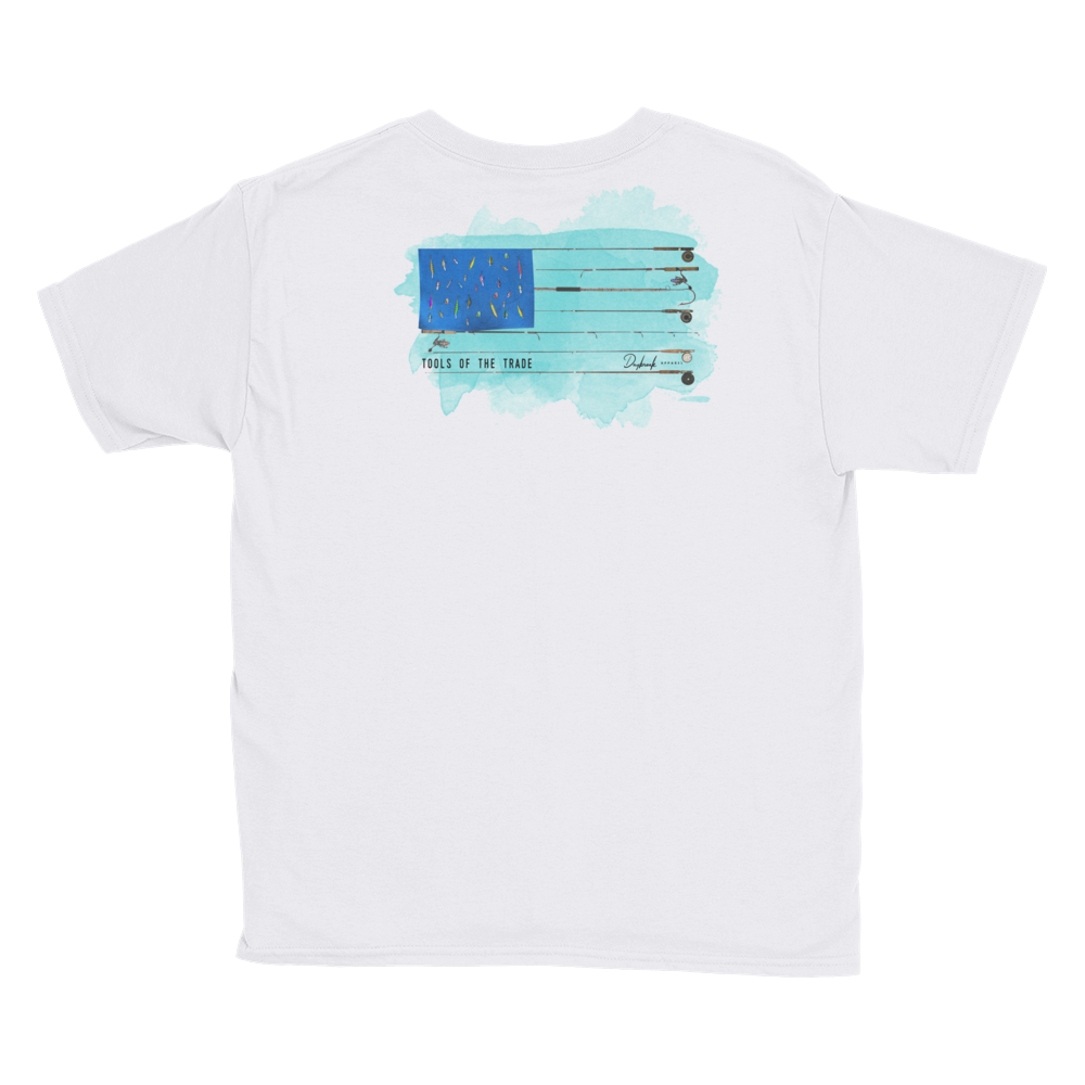Tools of the Trade Youth Tee - Daybreak Apparel Company