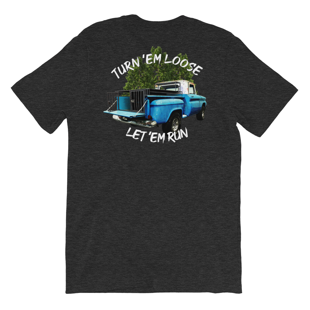 Let Em Run Tee - Daybreak Apparel Company