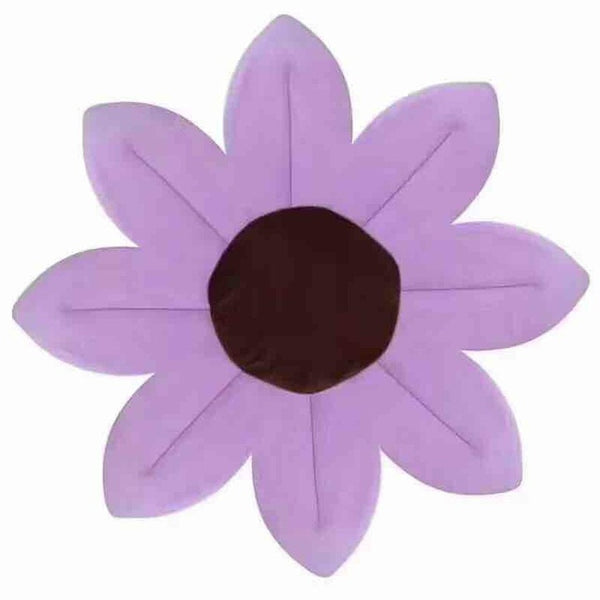 Foldable Blooming Flower Baby Bath Tub