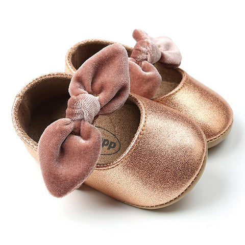 Infant Baby Girl's Shoes