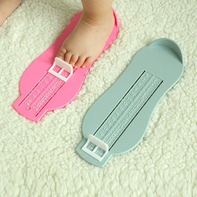 Baby Shoes Foot Measuring Device