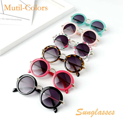 Toddler Kids Sunglasses