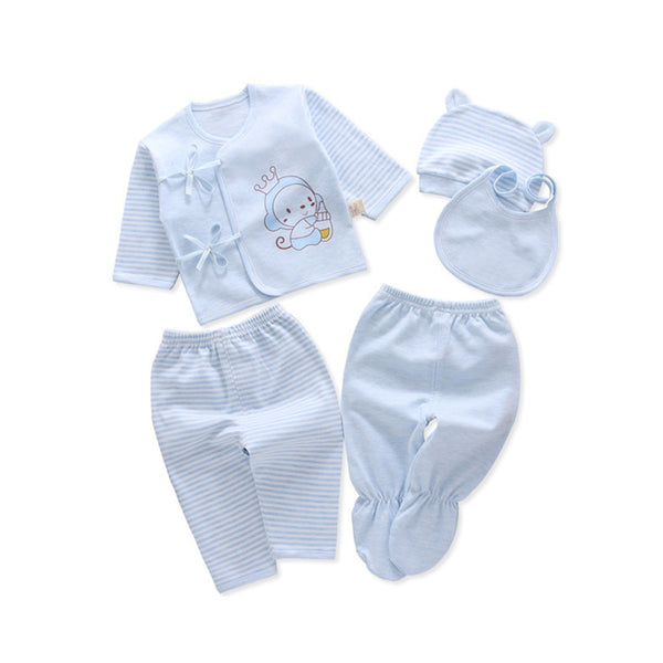 Organic Layette Set for Baby