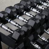 GIANT DUMBBELL SETS