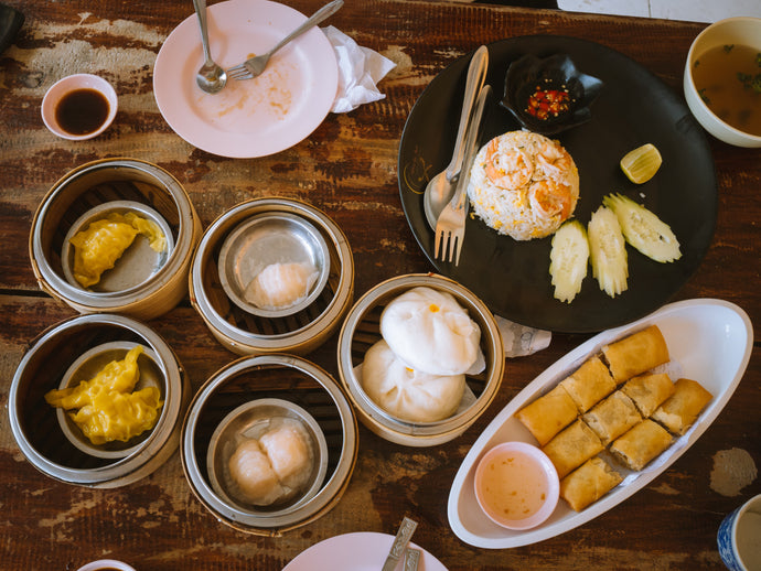 Dim Sum Yum | Delicious Must Haves