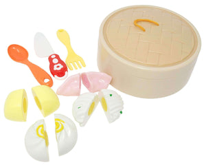 Dim Sum Play Food Set