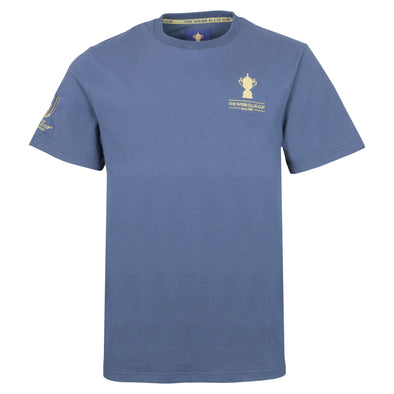 Webb Ellis Cup T-shirt - Navy