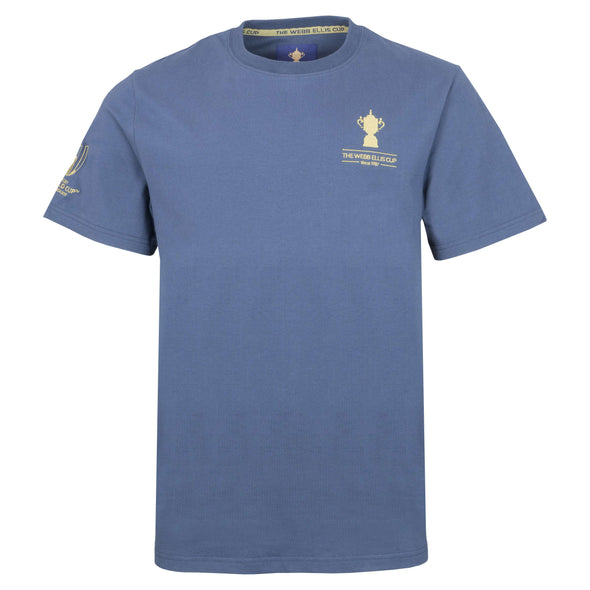 The Webb Ellis Cup Collection T-shirt - Navy