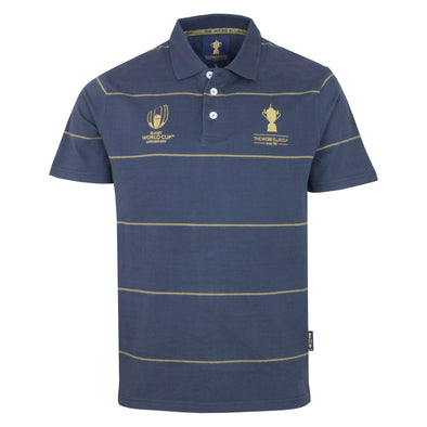 The Webb Ellis Cup Collection Trophy Polo