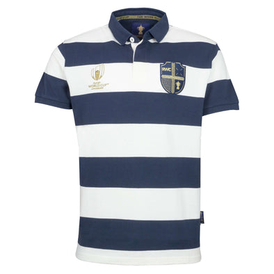 The Webb Ellis Cup Collection Hoop Polo