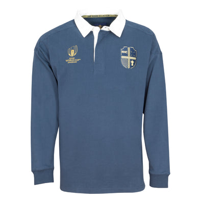 The Webb Ellis Cup Collection Classic Long Sleeve Rugby