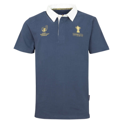 The Webb Ellis Cup Collection Short Sleeve Rugby