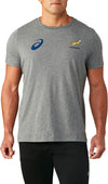 Springboks Cotton Travel Tee