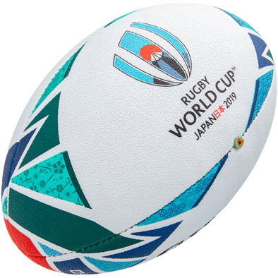 Official Rugby World Cup 2019 Sirius Match Ball