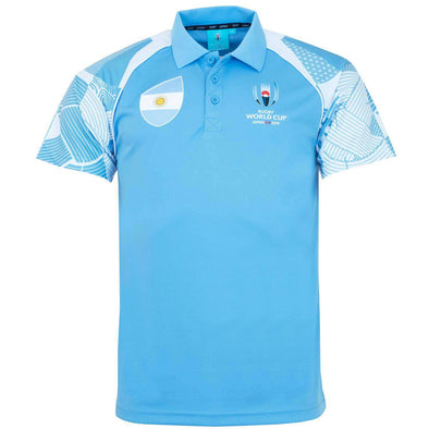 Argentina Rugby Supporter Polo