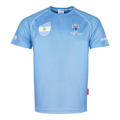 Argentina Rugby Tournament T-Shirt