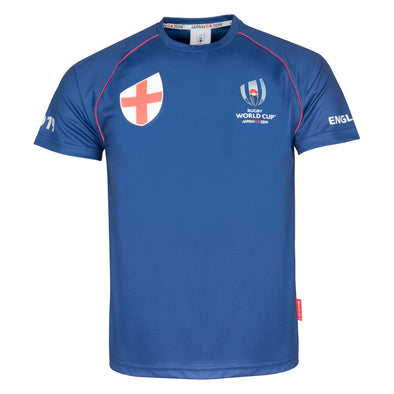England Rugby Tournament T- Shirt