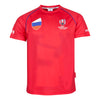 Russia Rugby Tournament T-Shirt